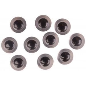 Køb Björnöga för pÃ¥syning Klar 12mm – 5 par