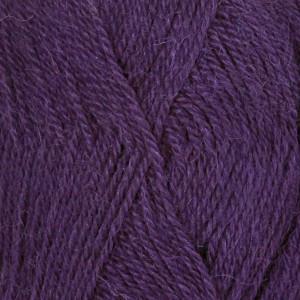 Drops Alpaca Garn Unicolor 4400 Lila
