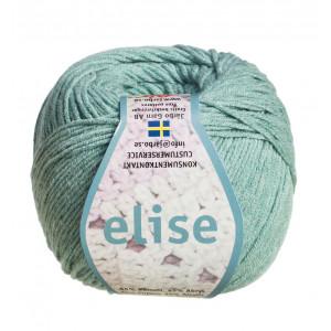 Järbo Elise Garn Unicolor 69218 Sjögrön
