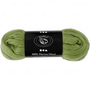 Merinoull, 21 my, 100 g, kaktus
