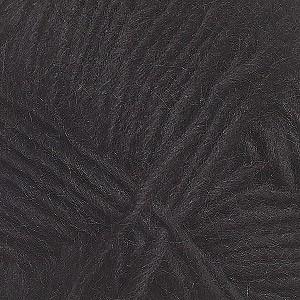 Ístex Léttlopi Garn Unicolor 0059 Svart