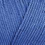 Järbo 8/4 Garn Unicolor 32081 Kungsblå