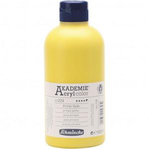 Køb Schmincke AKADEMIE® Acryl color, semi-opaque, good fade resistant, 500
