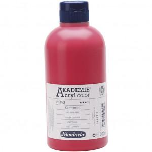 Køb Schmincke AKADEMIE® Acryl color, semi-transparent, fade resistant, 500