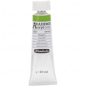 Schmincke AKADEMIE® Acryl color, semi-transparent, good fade resistant