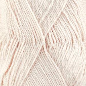 Drops BabyAlpaca Silk Garn Unicolor 1306 Puder