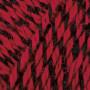 Ístex Hosuband Garn 0225 Red/Black