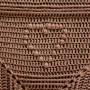 Mellan linjerna Babytäcke av Rito Krea - Babytäcken Virkmönster 75cm x 75cm
