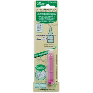 Køb Clover Chaco Liner Pen Refill Rosa