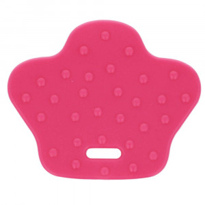 OPRY Bitring Ankfot Rosa 68x57mm - 2 st.