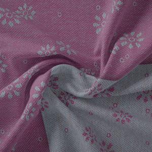 Sevilla Jacquard Bomullstyg 150cm Färg 005 - 50 cm