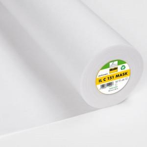 Vlieselin Mellanlägg till Munskydd/Ansiktsskydd ILC 151 90cm Vit - 50cm