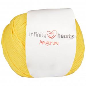 Infinity Hearts Amigurumi Garn 27 Gul