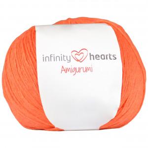 Infinity Hearts Amigurumi Garn 26 Gammelrosa