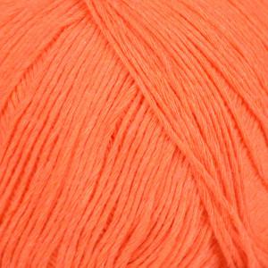 Infinity Hearts Amigurumi Garn 26 Orange