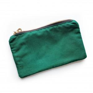 Liten väska med fickor av Rito Krea - Väska Symönster 21x12,5cm