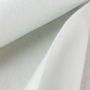 Køb Filt 1,5mm Tyg 100cm 01 Vit – 50cm