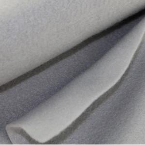 Køb Filt 1,5mm Tyg  100cm 016 Silver – 50cm