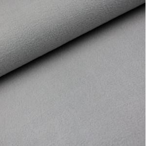 Køb Polar Fleece Tyg 150cm 010 Silver – 50cm