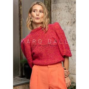 WernieSweater Karoline Dall by Mayflower - Sweater Stickmönster strl. S-XXXL