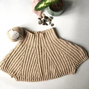 Rito Krea WeapingWillowKAL v1 - Knit A Long Stickmönster