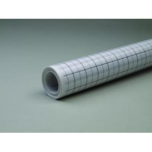 Køb Mönsterpapper Rutig Vit 80cm – 15 meter