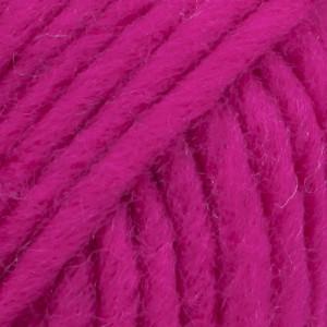 Drops Snow/Eskimo Garn Unicolor 26 Rosa