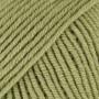 Drops Merino Extra Fine Garn Unicolor 18 Äppelgrön