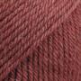 Drops Lima Garn Unicolor 9021 Brick Red