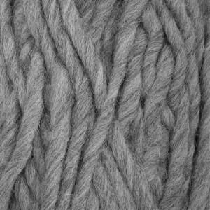Drops Polaris Garn Unicolor 04 Mellan grå