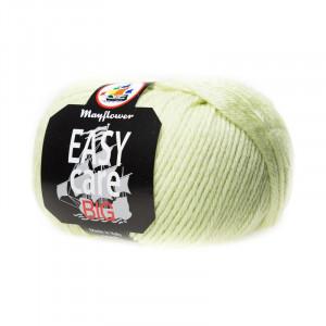 Mayflower Easy Care Big Garn Unicolor 190 Pastellgrön