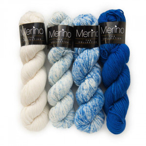 Mayflower Merino The Collection
