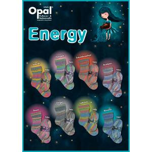 Opal Energy 4-trådigt