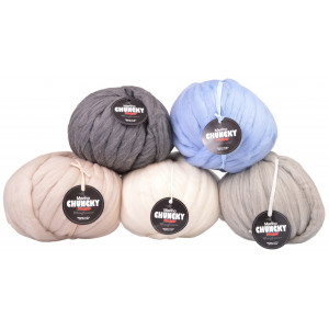Mayflower Mega Chunky