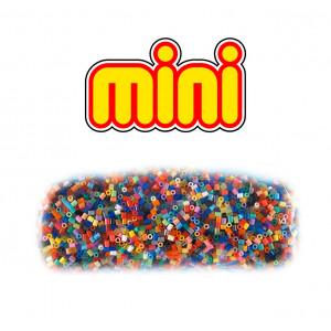 Hama Mini Pärlor och Pärlplattor