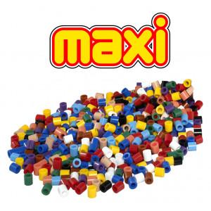 Hama Maxi Pärlor & Pärlplattor